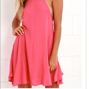MINKPINK Boho Sun Dress